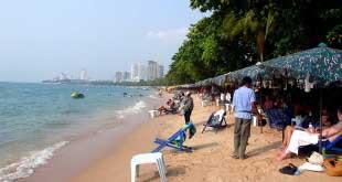 Таиланд утратил 45% российских туристов
