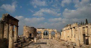 ТОП10 самых известных римских памятников Турции ?? 5