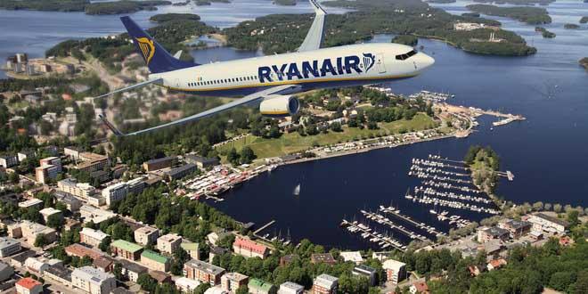 Европейские лоукостеры хищно смотрят в сторону российских аэропортов