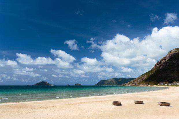 Пять причин посетить острова Кон Дао 1