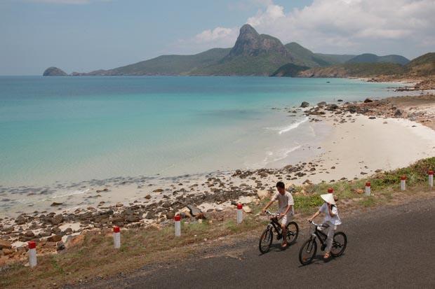 Пять причин посетить острова Кон Дао 5