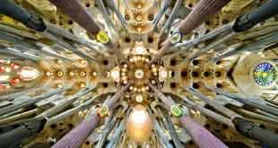 В Барселоне туристы смогут бесплатно посетить Саграда Фамилия