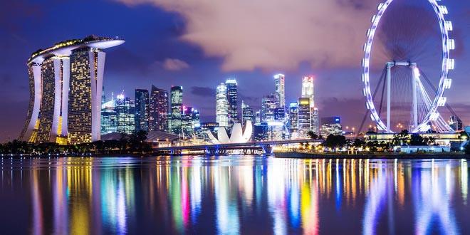 Аэрофлот запускает рейсы в Сингапур