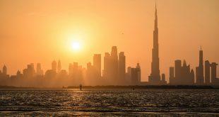 Российские туристы помогли Дубаю взлететь на небывалую высоту 16