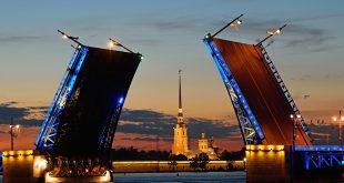 Отельеры Санкт-Петербурга малость встревожены 11