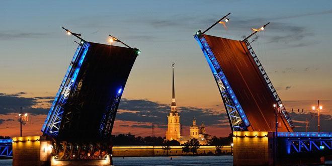 Отельеры Санкт-Петербурга малость встревожены