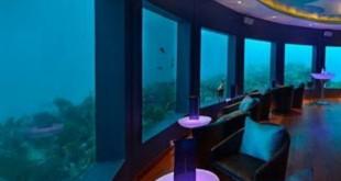 Мальдивский подводный ночной клуб открылся после ремонта