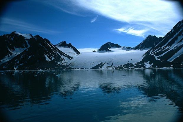 Увидеть Шпицберген и не замерзнуть