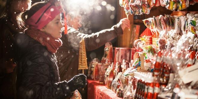 Самые яркие рождественские ярмарки Норвегии 1