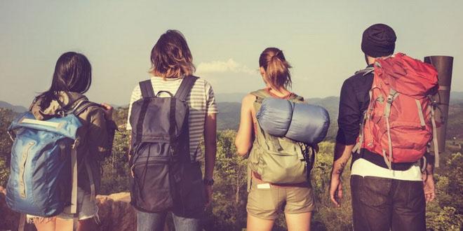 Семь худших попутчиков для поездки