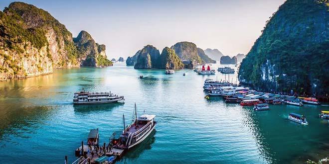 Туроператор не стал рисковать с Вьетнамом