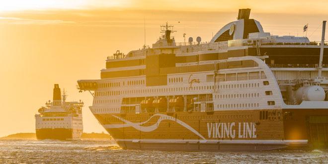 Финский паромный оператор отчитался о приросте российских пассажиров 1