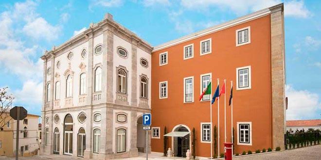 Эпоха «Возрождения». Португальская гостиничная группа Vila Galé открыла исторический отель в регионе Алентежу