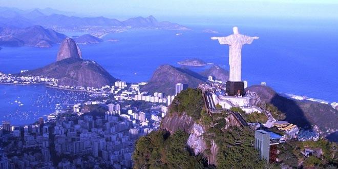 Южная Америка - безвизовая, вся! 1