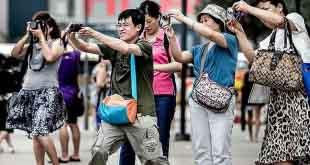 Китайцам могут разрешить путешествовать по России без визы в течение трех недель