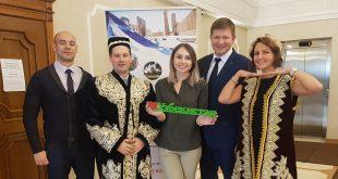 """В Узбекистан - только с """"Аэротуром""""! 19"""