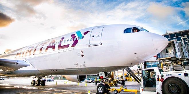 Air Italy сказала «аривидерчи»