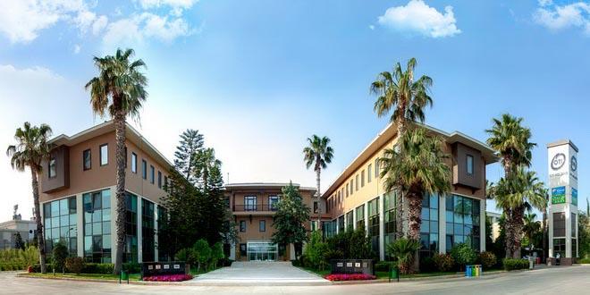 Турецкий холдинг OTI расширяет собственную сеть отелей
