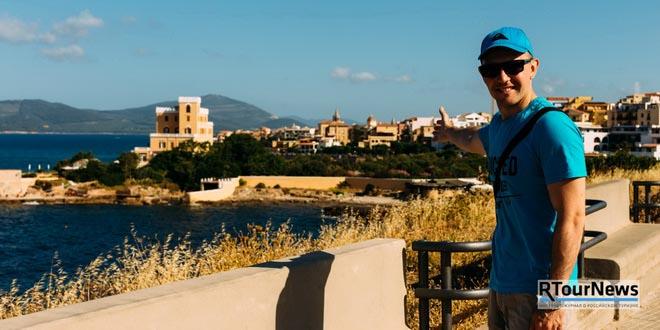 Альгеро в объективе. Фотоотчет с фам-трипа на северо-запад Сардинии 1