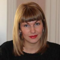 Алина Петрова, руководитель представительства BSI Group в Санкт-Петербурге