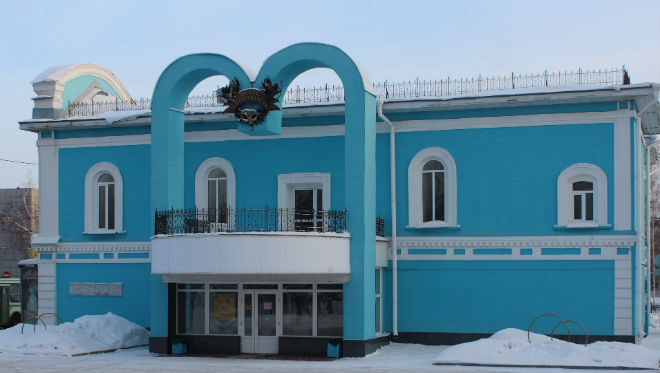 Семь мест в Алтайском крае для влюбленных