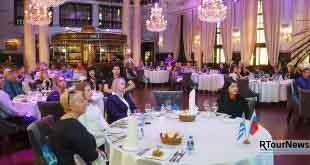 Фотоотчет с бизнес-бранча Ambotis Holidays, Grecotel Hotels & Resorts и Aegean Airlines 5
