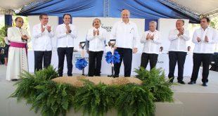 В Доминикане началось строительство двух отелей AMResorts 18