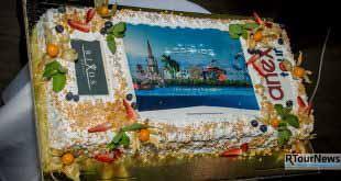 Фотоотчет с презентации ANEX Tour и RIXOS Hotels 15