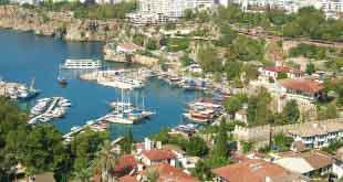 Cтоимость проживания в гостиницах Турции будет расти 1