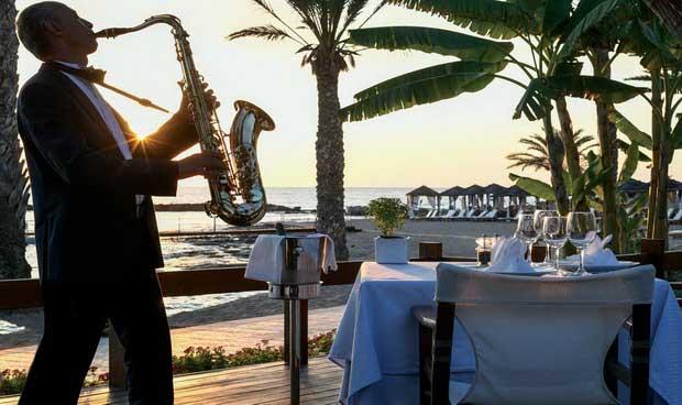 Чем хорош кипрский отель Asimina Suites? 11