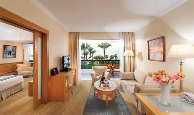 Чем неплох кипрский отель Asimina Suites?