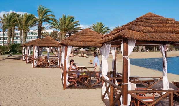 Чем хорош кипрский отель Asimina Suites? 5