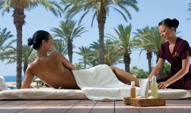 Чем хорош кипрский отель Asimina Suites? 9