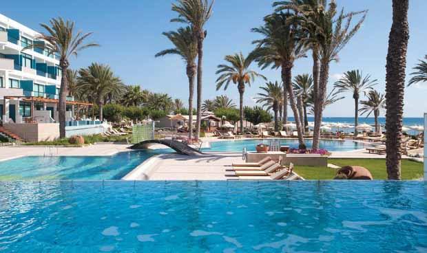 Чем хорош кипрский отель Asimina Suites? 7