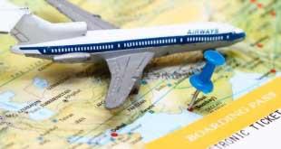 ОТА фиксируют рост продаж авиабилетов, несмотря на их подорожание
