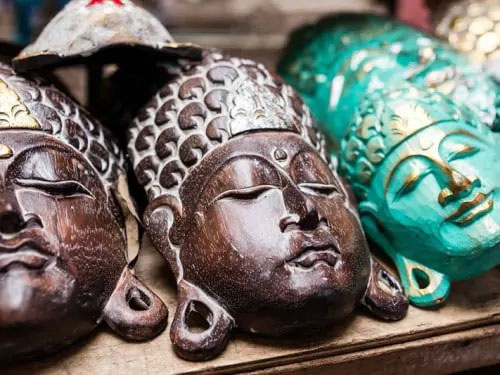 5 уникальных предметов традиционных ремесел Бали, на которые стоит обратить внимание во время шоппинга 5