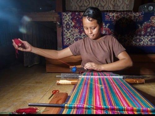 5 уникальных предметов традиционных ремесел Бали, на которые стоит обратить внимание во время шоппинга 9