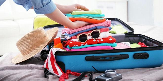 Названы самые бесполезные вещи в багаже туристов 1