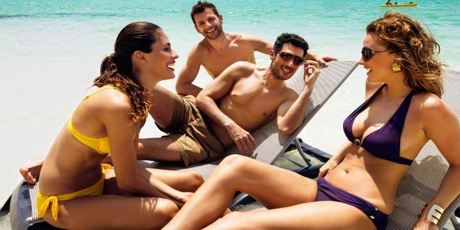 Доминиканский отель приглашает на «Неделю холостяков»