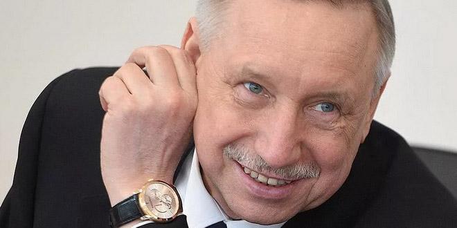 Беглов надеется собирать с интуристов до 2 млрд рублей в год