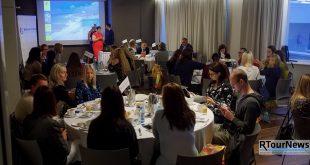 Фотоотчет с  бизнес-завтрака Библио-Глобус и кипрских партнеров 11