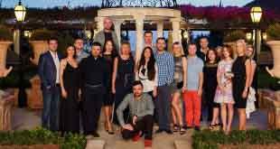 Фотоотчет с директорского тура на Кипр для лучших агентов «Библио Глобуса» в Петербурге 3