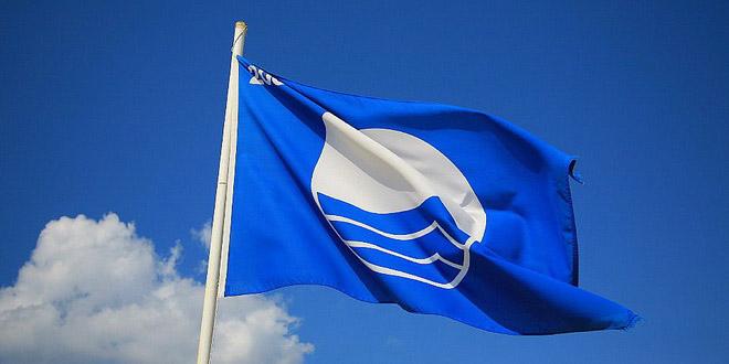 В России - 36 пляжей с «Голубым флагом», 33 из них расположены в Сочи 1