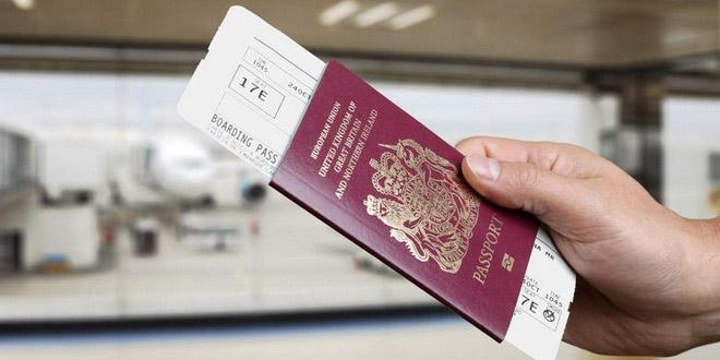 Подумать дважды, прежде чем выставить boarding pass в соцсети 1