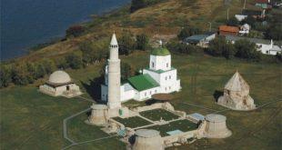 В списке ЮНЕСКО: Владимир, Суздаль, Булгар, Плато Путорана 5