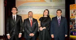 BRISCO представил Петербургу турецко-египетское лето 21