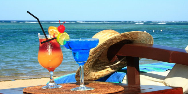 Турецкий отельер рассказала правду про алкоголь на All Inclusive
