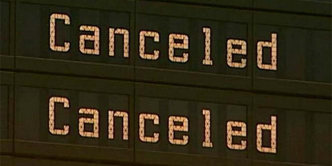 Рейсы «России» на Шри-Ланку снова отменены