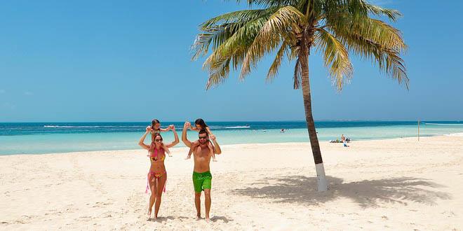 Мексика доступна для российских туристов 1