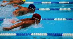 Во время ЧМ по водным видам спорта Татарстан принял 120 тыс. туристов